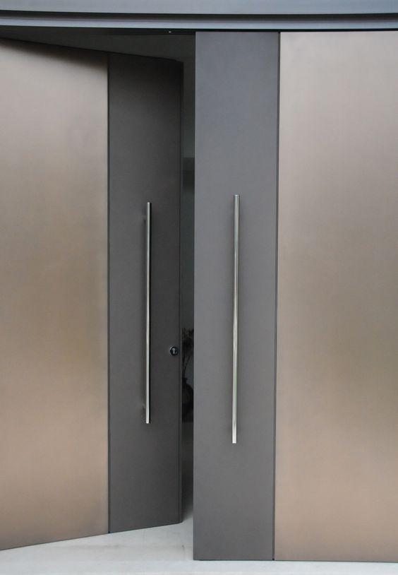 modern door designs photos photo - 6