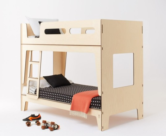 modern eco kids furniture photo - 1