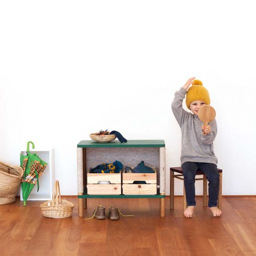 modern eco kids furniture photo - 3