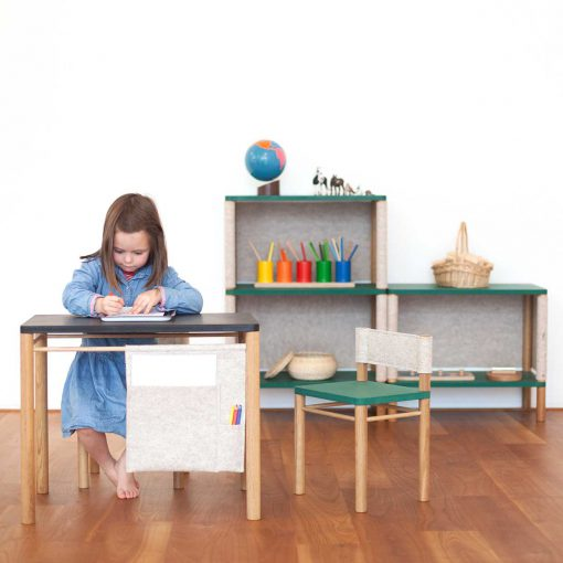 modern eco kids furniture photo - 7