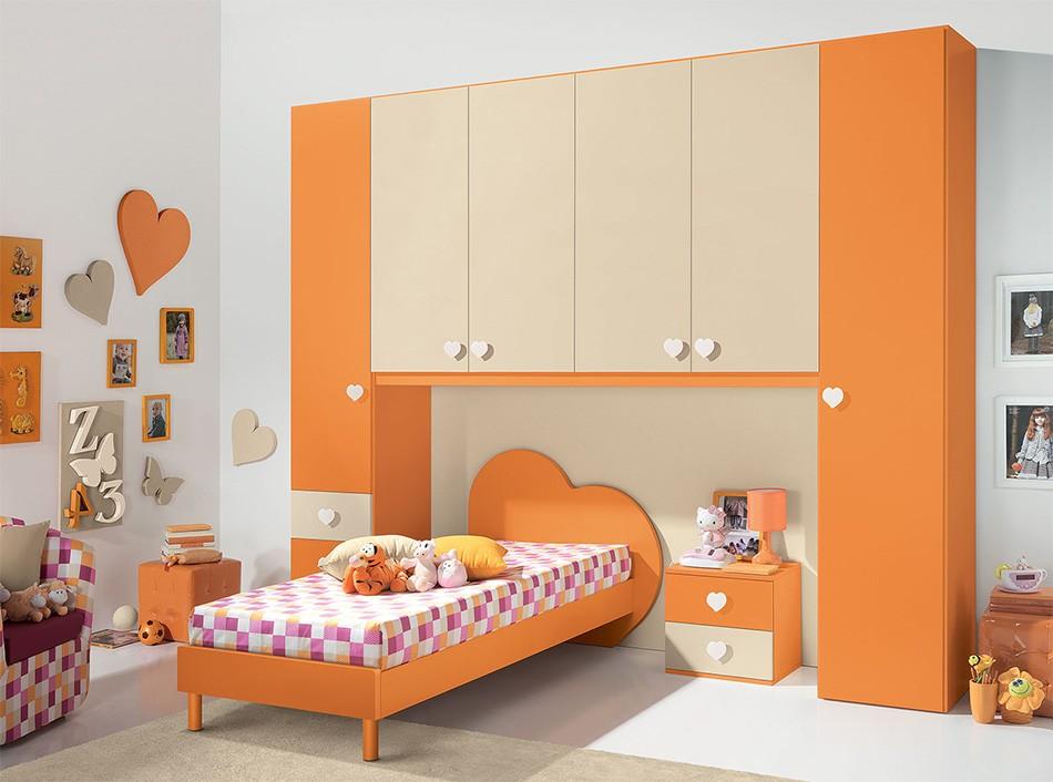 modern european kids furniture photo - 1