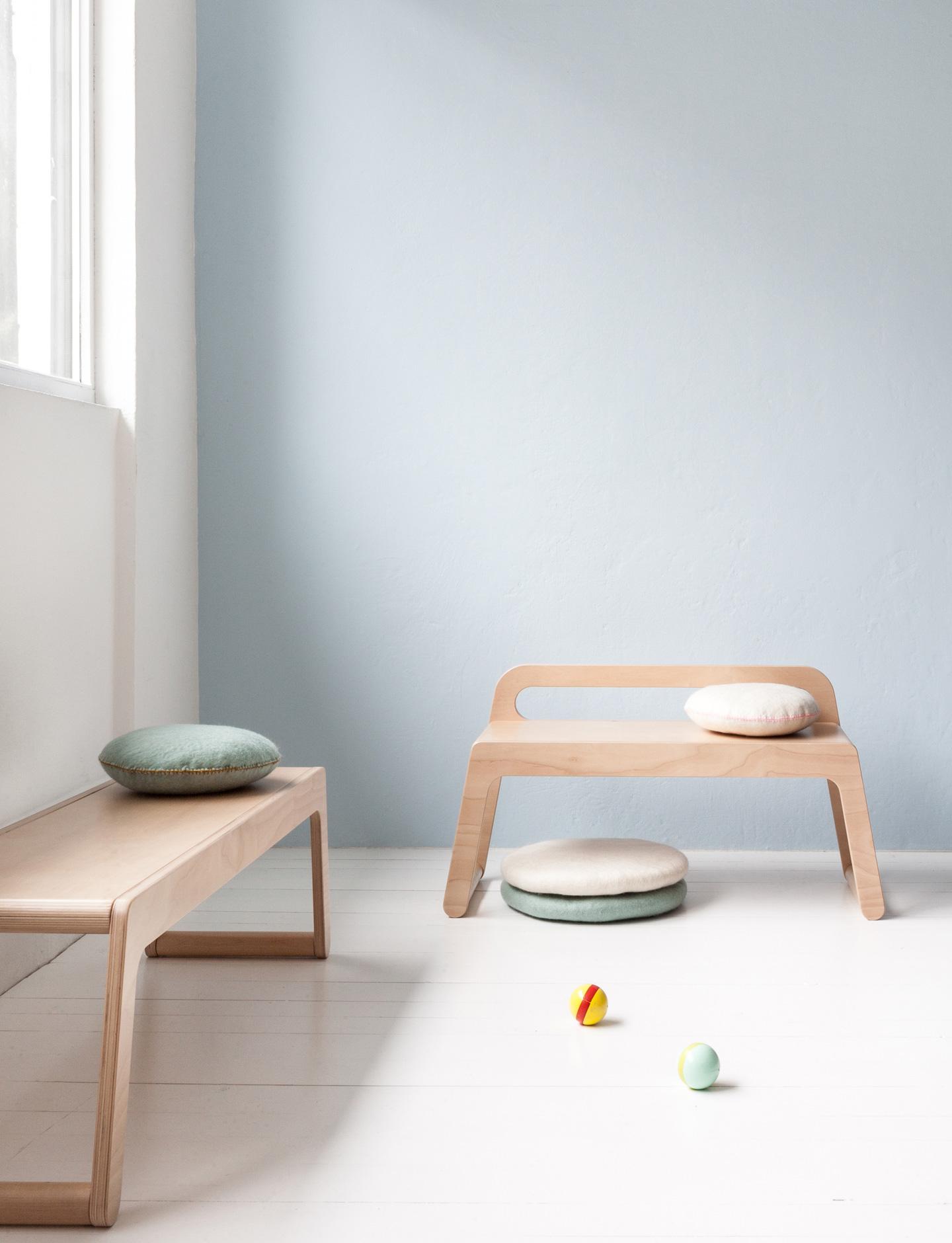 modern european kids furniture photo - 3