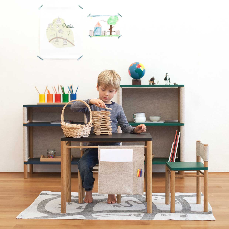 modern european kids furniture photo - 6