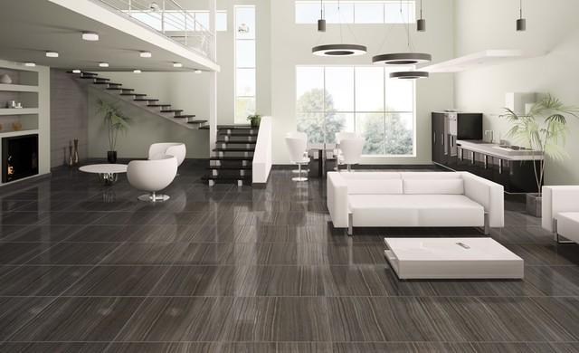 modern floor carpet tiles photo - 5