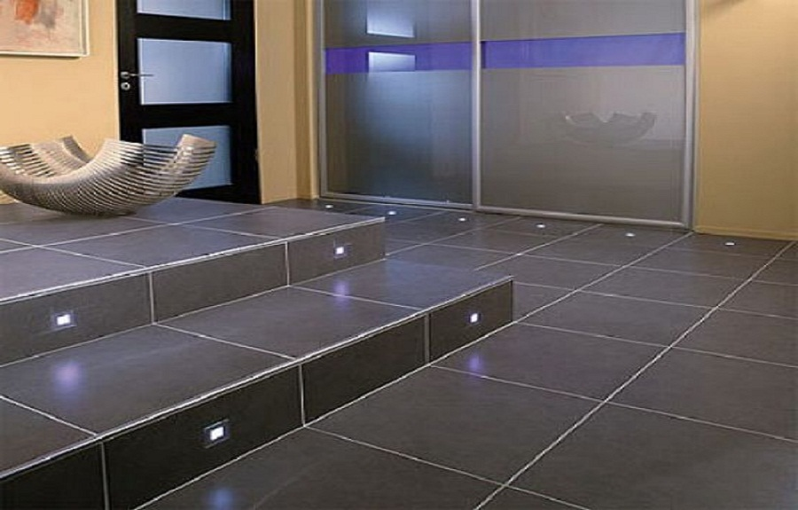modern floor tile photo - 4