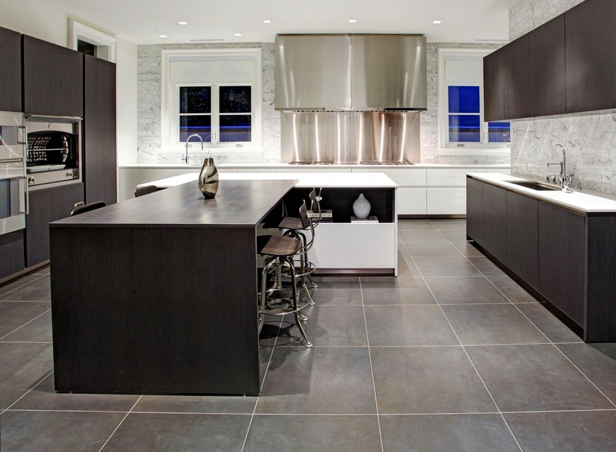 Modern Floor Tiles For Kitchens Hawk Haven