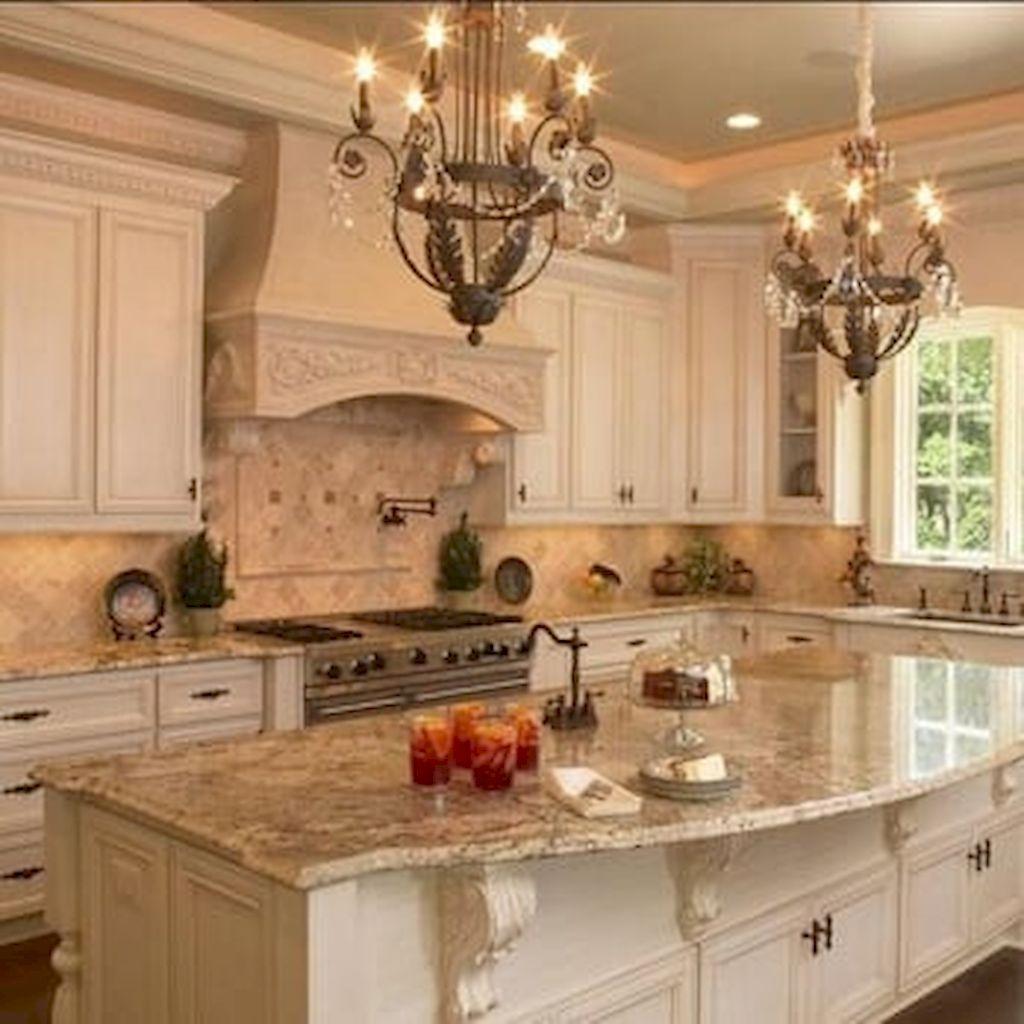 Modern French Country Kitchen Decor Hawk Haven