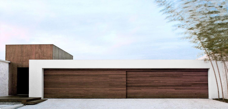 modern garage door designs photo - 6