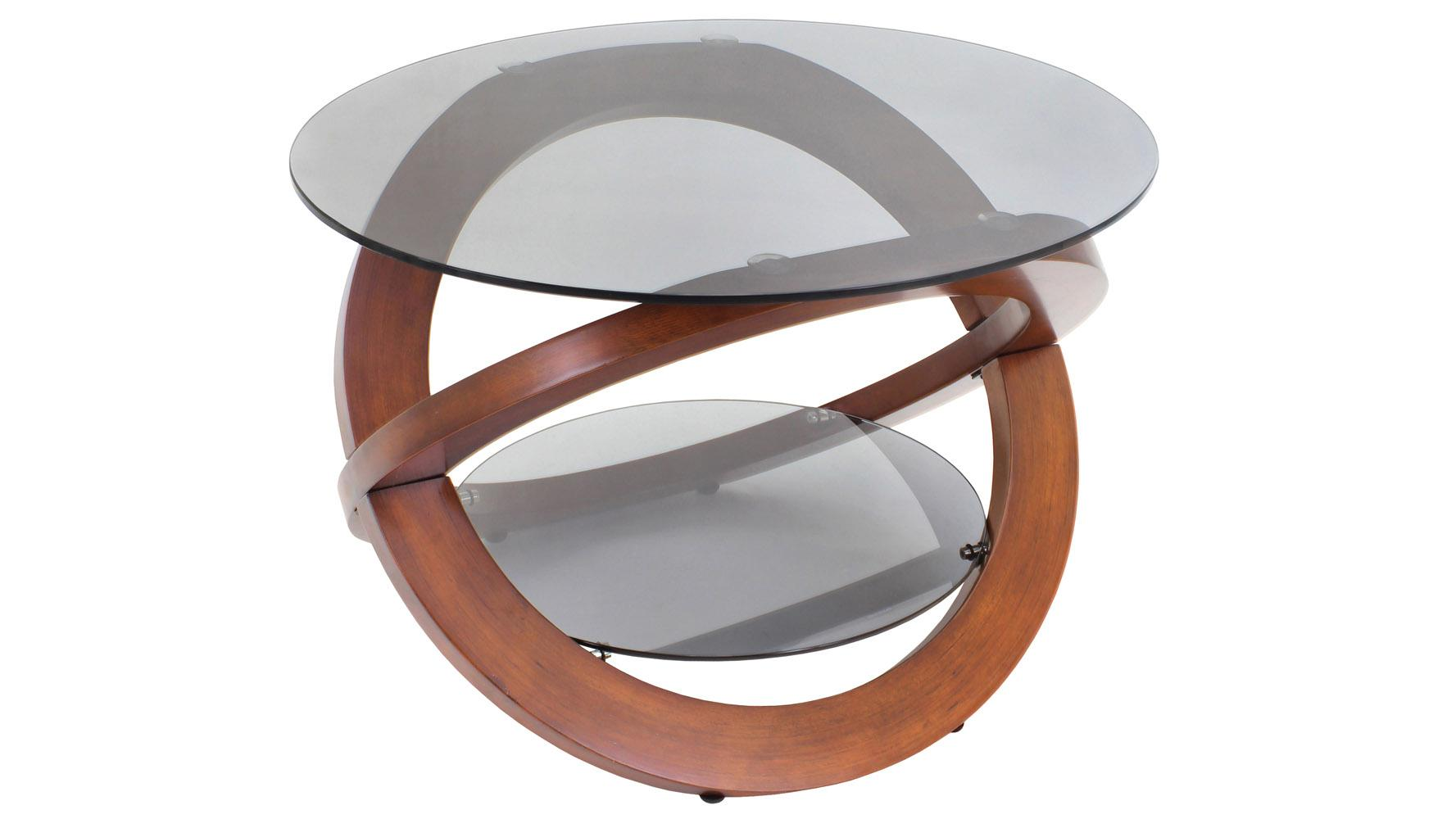 modern glass coffee table designs photo - 10