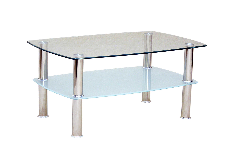 modern glass coffee table designs photo - 7