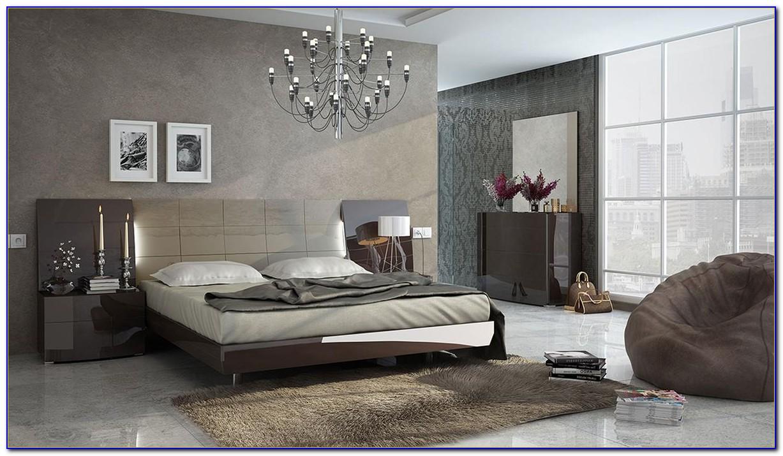 modern italian bedroom furniture sets photo - 10