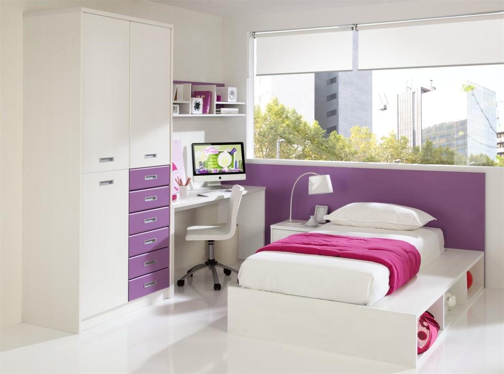 Modern Kids Bedroom Furniture Sets Photo   2