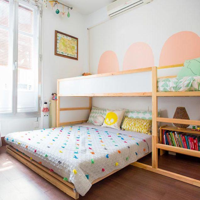 Modern Kids Bedroom Furniture Sets Hawk Haven,Small Parallel Modular Kitchen Designs