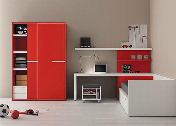modern kids furniture design photo - 1