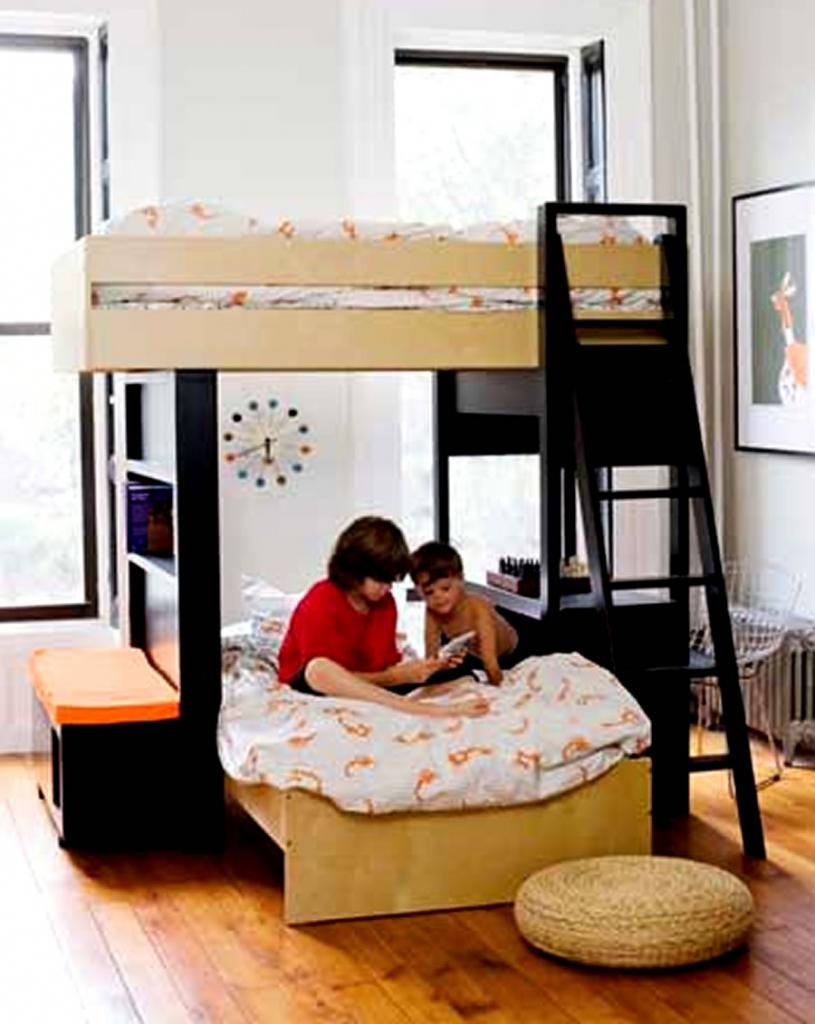 modern kids furniture design photo - 10