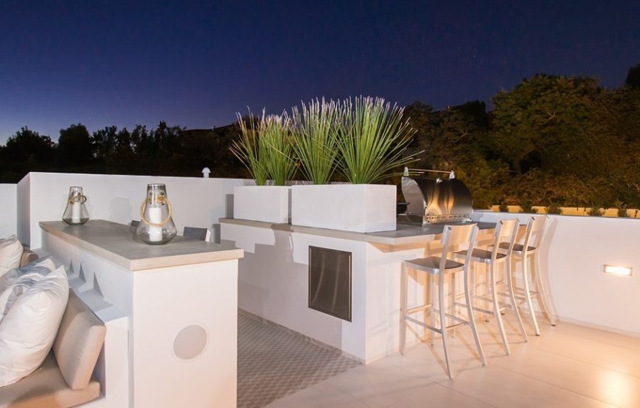 modern outdoor bar designs photo - 4