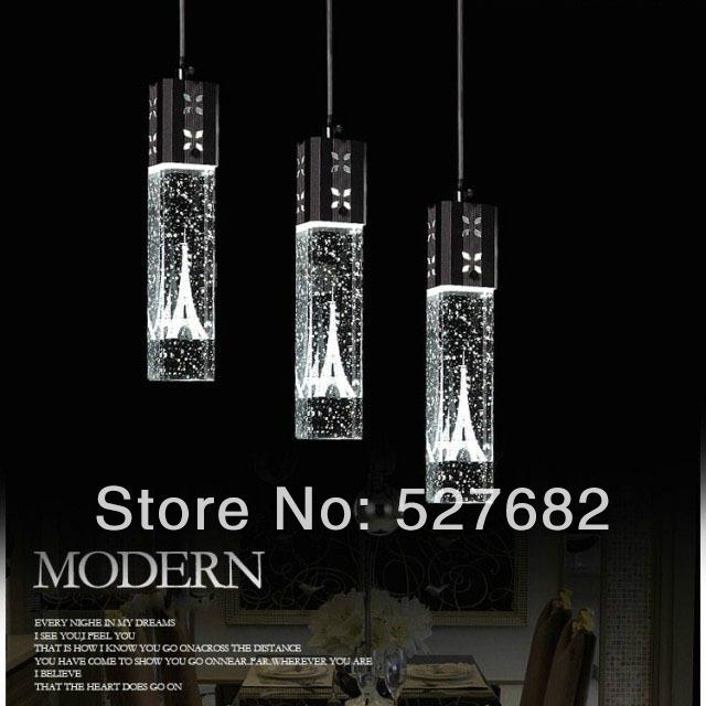 modern pendant lighting bedroom photo - 4