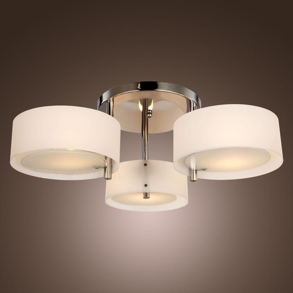 modern pendant lighting bedroom photo - 5