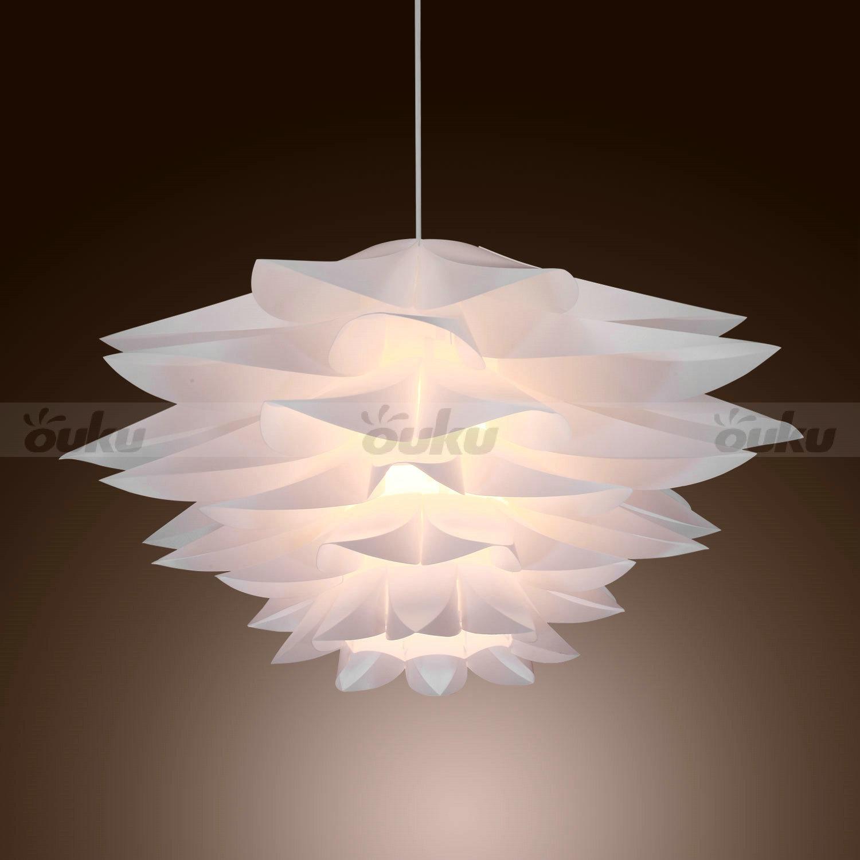 modern pendant lighting bedroom photo - 8