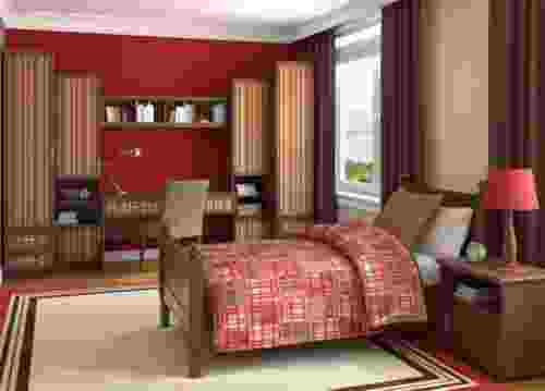 modern traditional bedroom ideas photo - 10