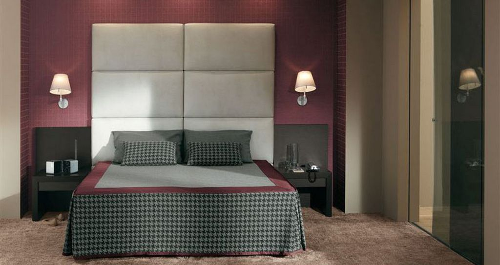 modern traditional bedroom ideas photo - 9