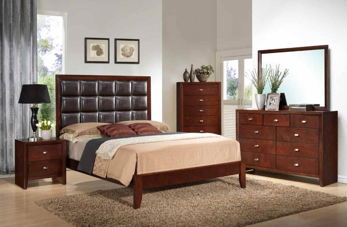 modern traditional bedroom sets photo - 7