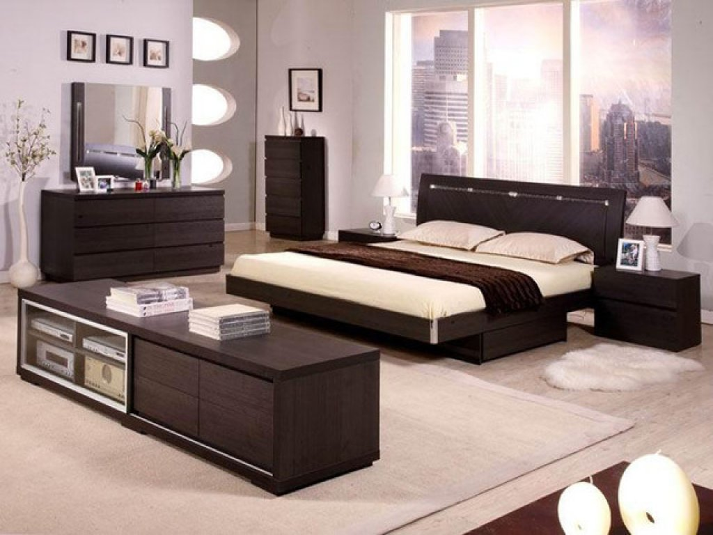 modern traditional bedroom sets photo - 9