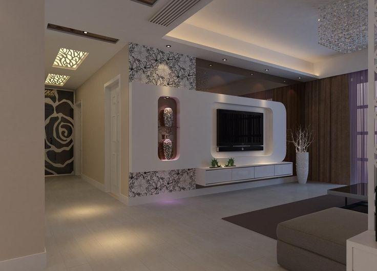 Modern Tv Unit Design Ideas Photo   9