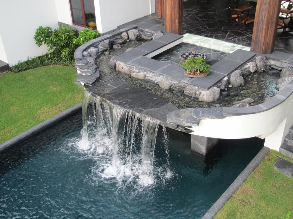 Modern Water Fountain Designs Hawk Haven