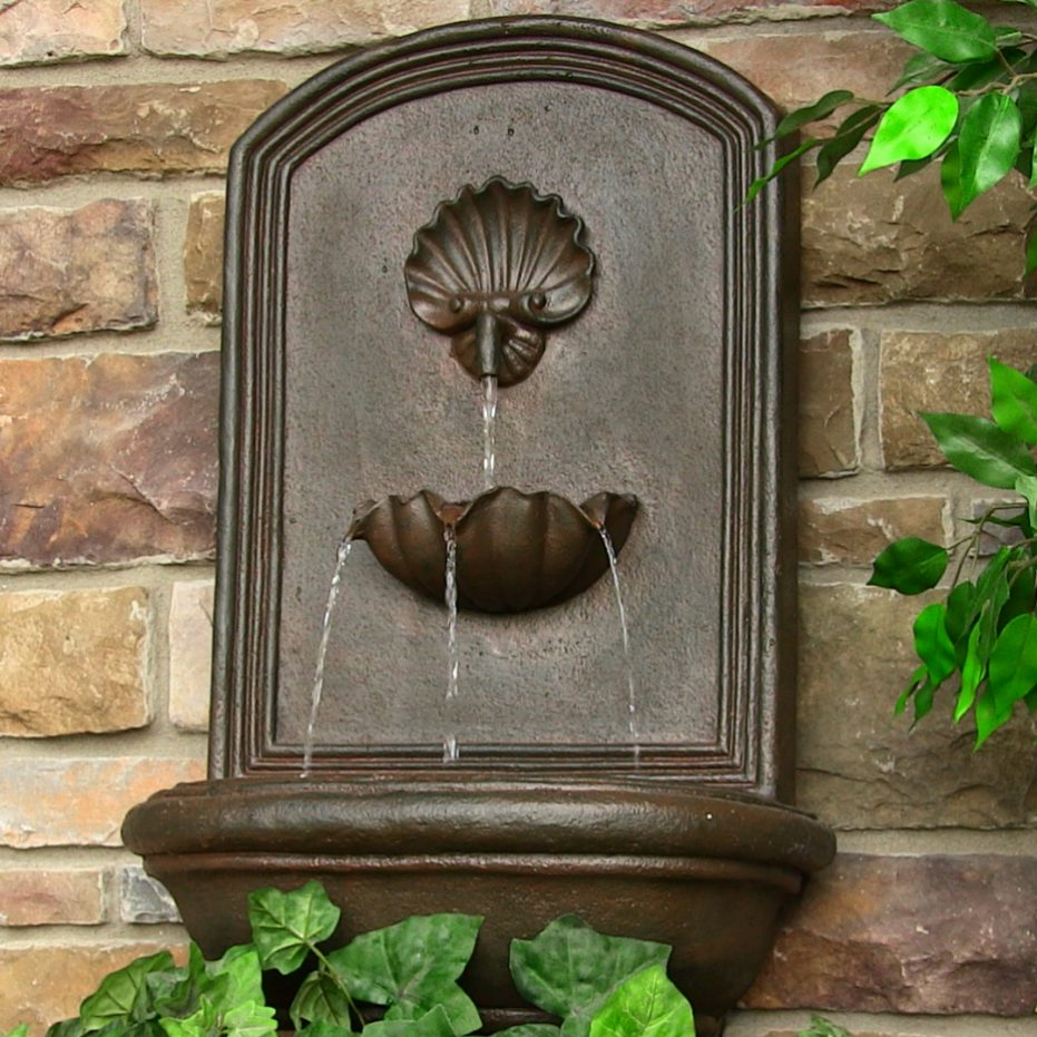 modern water fountains home photo - 4