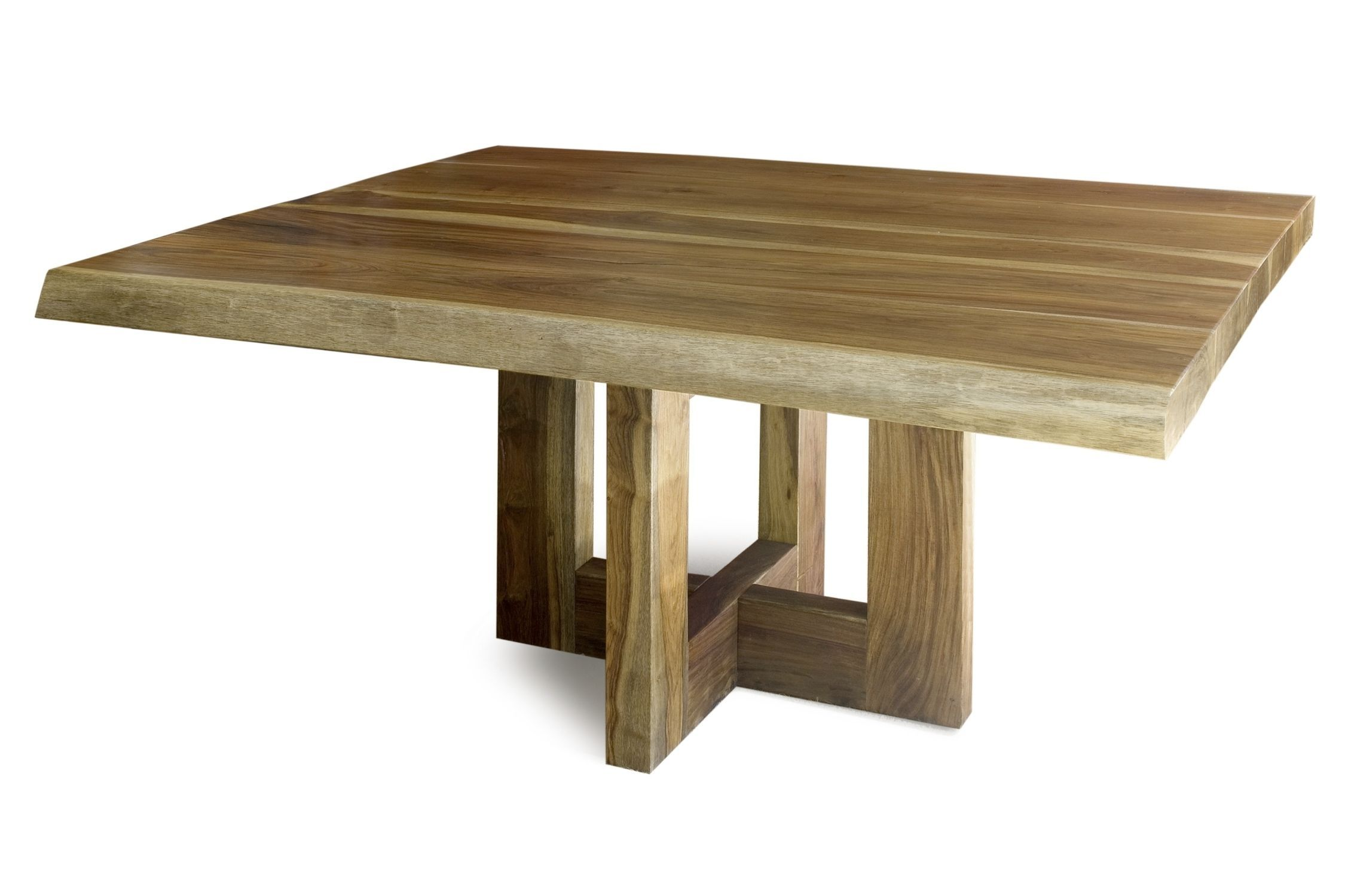 modern wooden coffee table designs photo - 9