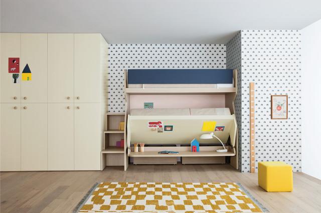 modular bedroom furniture for kids photo - 7