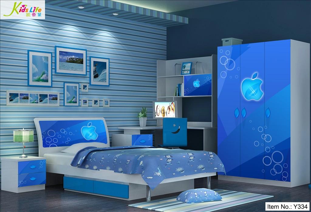 modular bedroom furniture for kids photo - 8