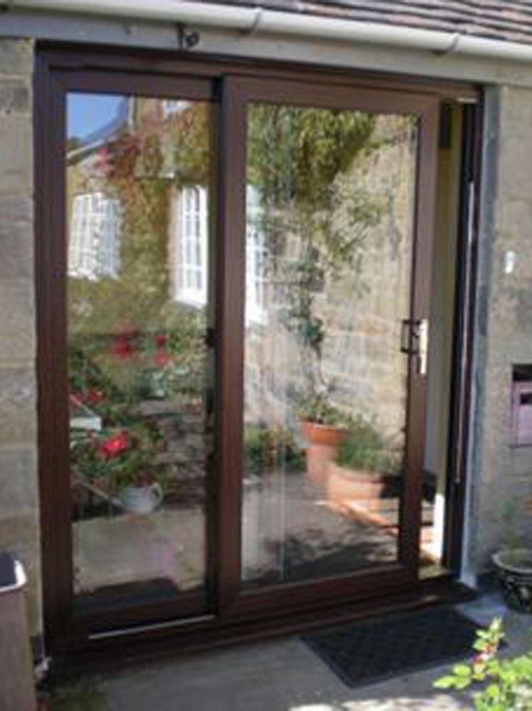 new patio sliding doors photo - 10