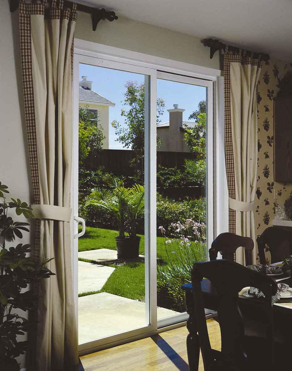 new patio sliding doors photo - 4
