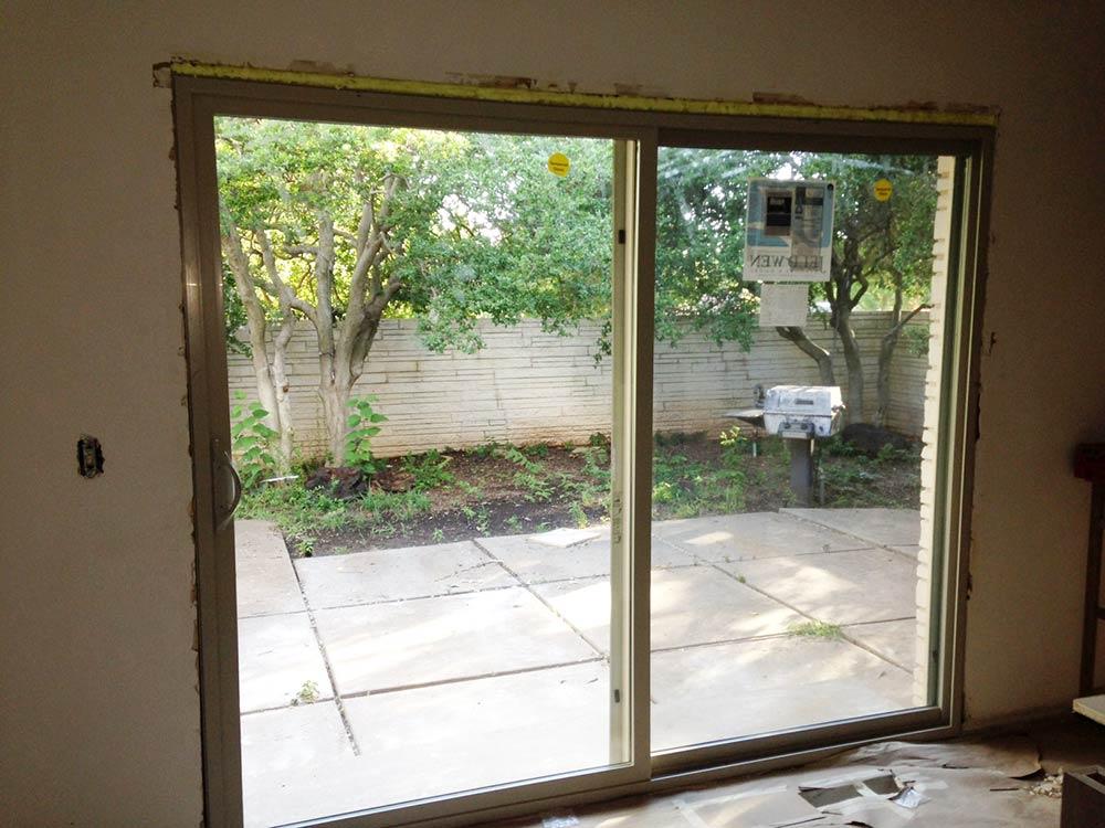 new patio sliding doors photo - 5