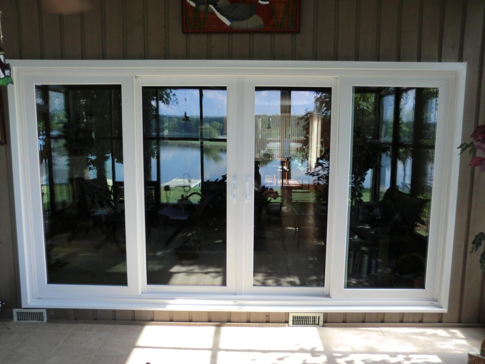 new patio sliding doors photo - 6