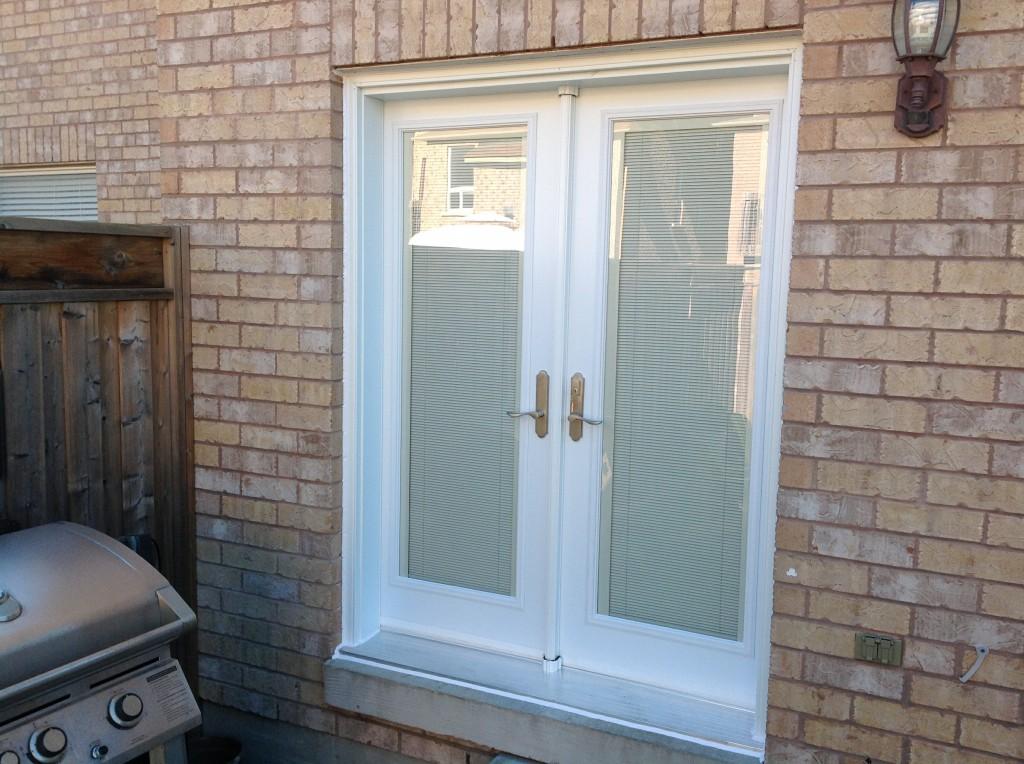 new patio sliding doors photo - 9