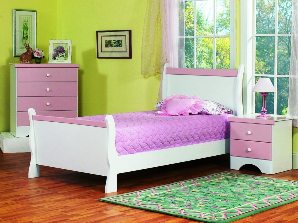 next bedroom furniture for kids photo - 4