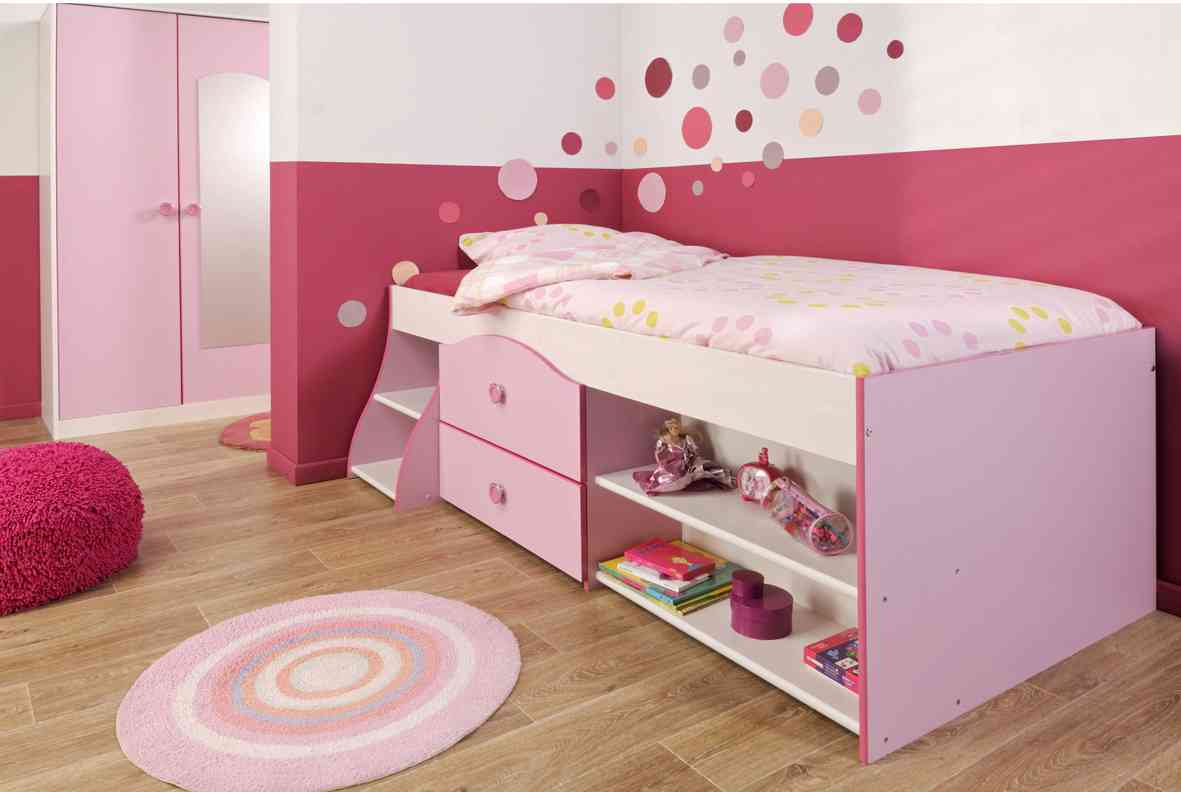 nice bedroom furniture for kids photo - 2