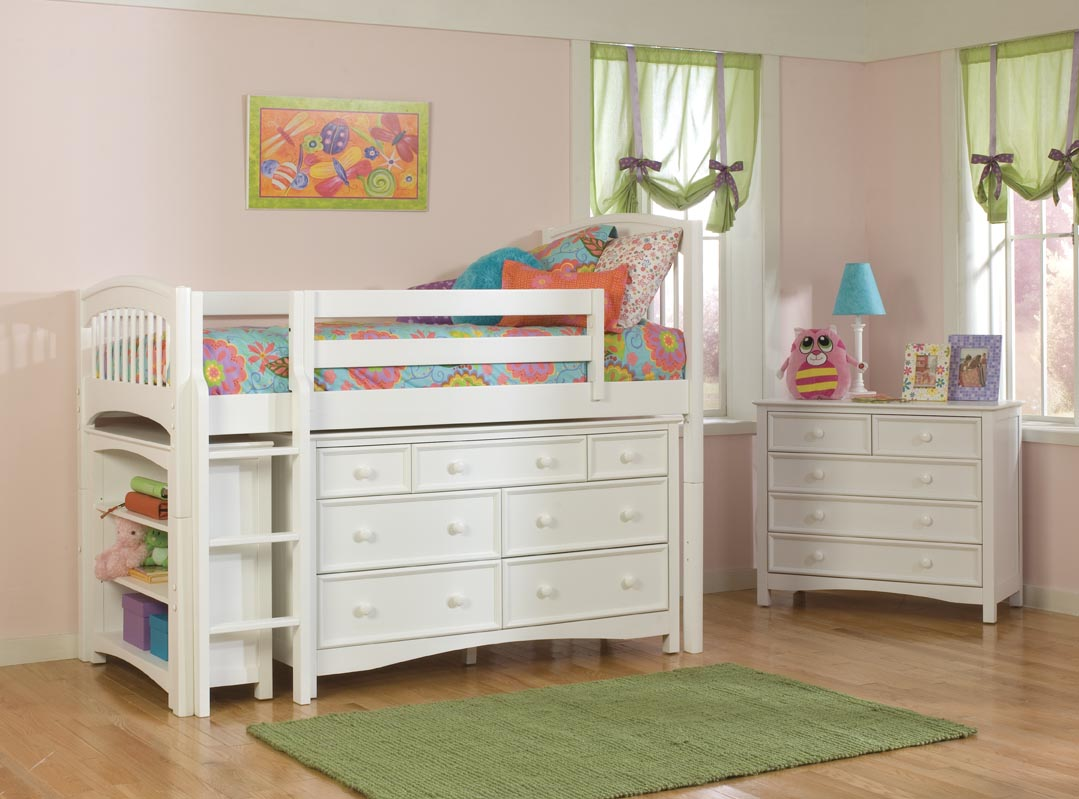 nice bedroom furniture for kids photo - 4