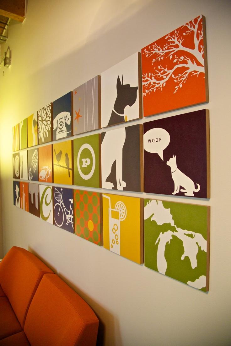 office decor wall art photo - 10
