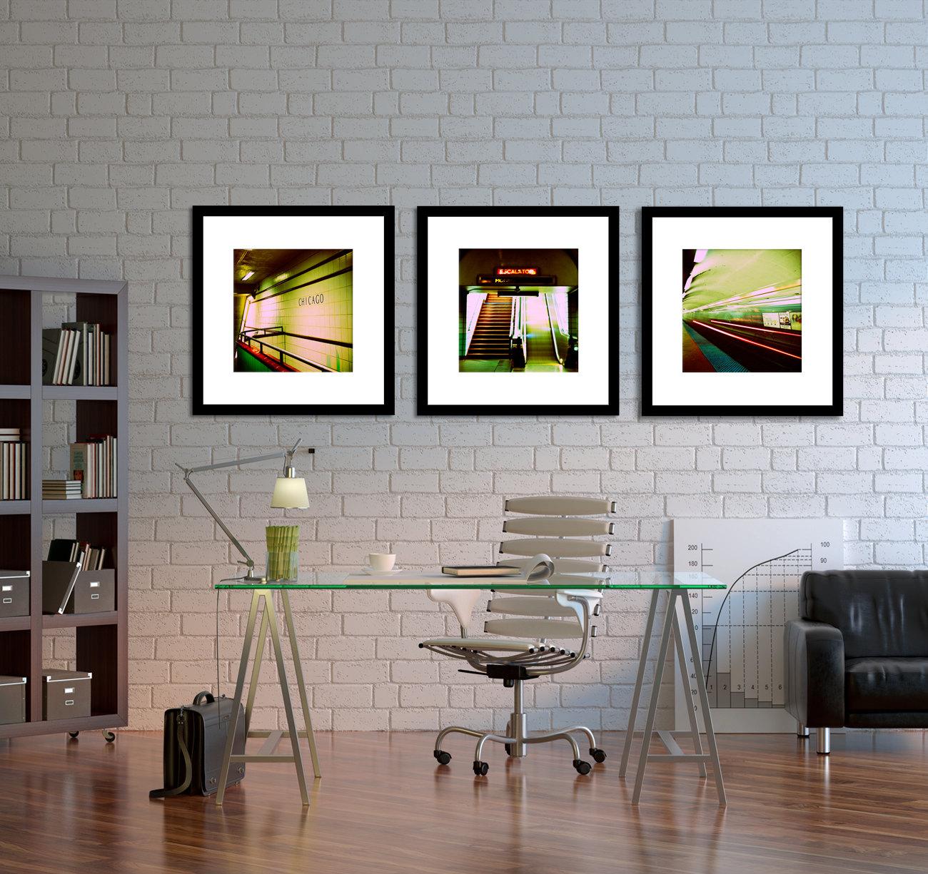 office decor wall art photo - 4