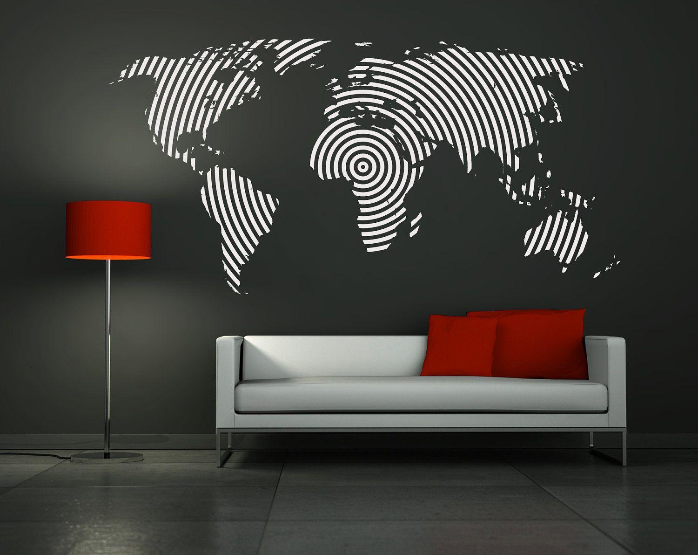 office wall decor modern photo - 8