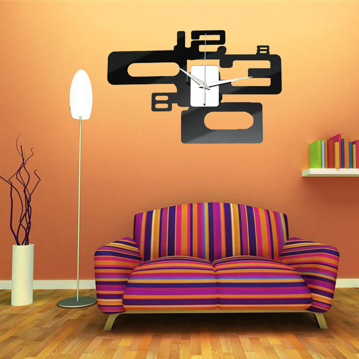 office wall decor modern photo - 9
