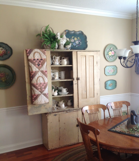 old green cupboard designs photo - 10