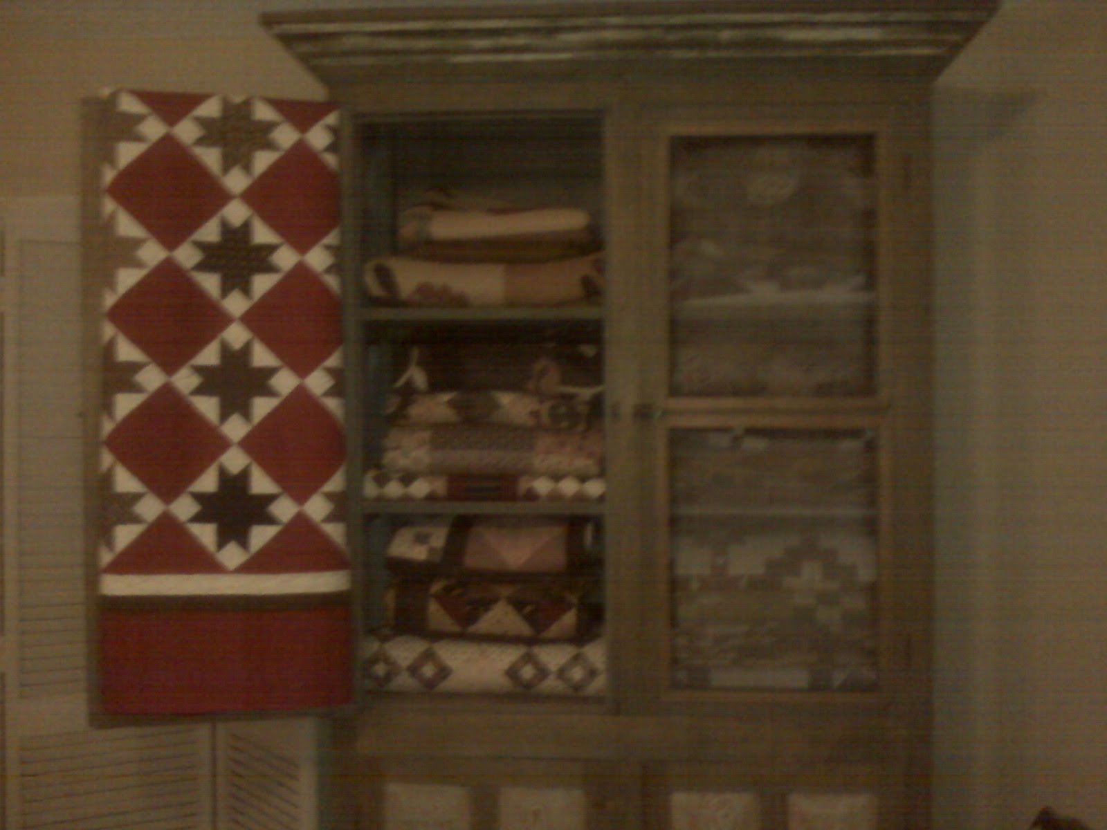 old green cupboard designs photo - 5