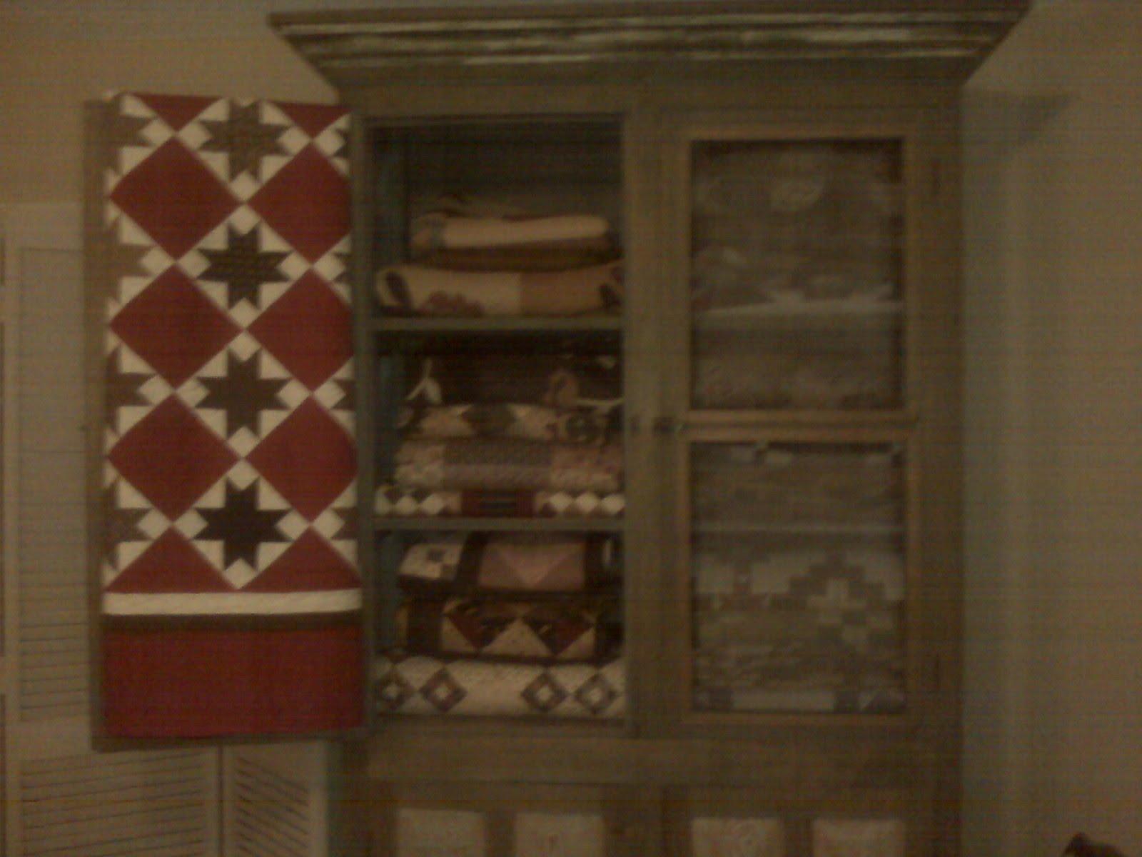 old green cupboard designs photo - 5