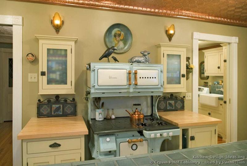 old kitchen cabinets ideas photo - 4