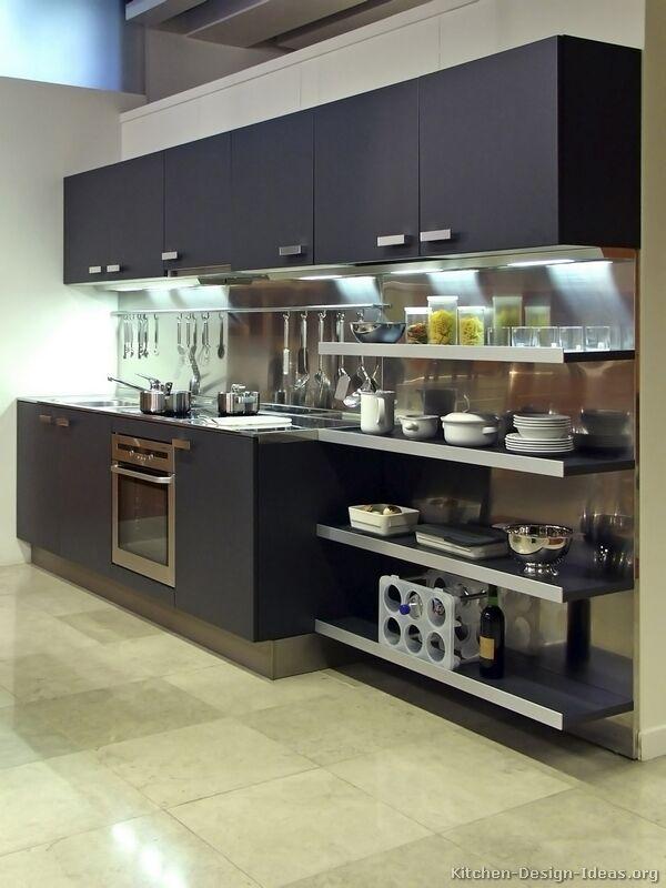 open kitchen cabinets ideas photo - 4
